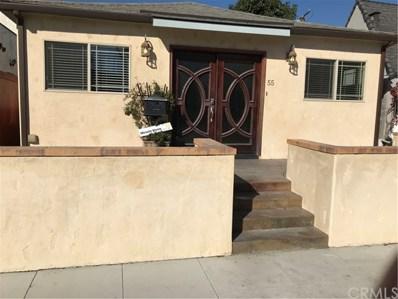 55 Via Di Roma Wk, Long Beach, CA 90803 - MLS#: PW17243514