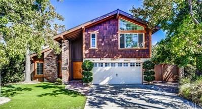 1231 E Boom Avenue, Orange, CA 92865 - MLS#: PW17243671