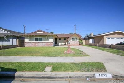 1231 E Balsam Avenue, Anaheim, CA 92805 - MLS#: PW17244355