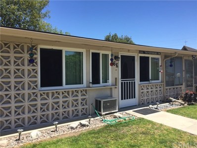 13881 Thunderbird UNIT M1-66-K, Seal Beach, CA 90740 - MLS#: PW17244369
