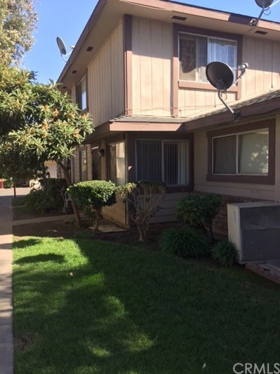 1114 S Mantle Lane UNIT #C, Santa Ana, CA 92705 - MLS#: PW17244418