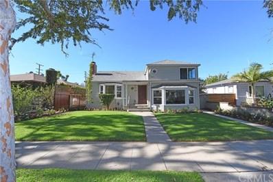 4225 Keystone Avenue, Culver City, CA 90232 - MLS#: PW17244432