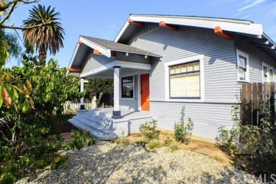 1122 Lime Avenue, Long Beach, CA 90813 - MLS#: PW17244482