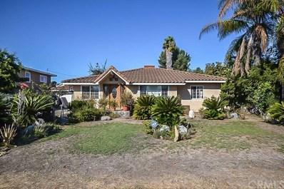 9301 Weldon Drive, Garden Grove, CA 92841 - MLS#: PW17244552