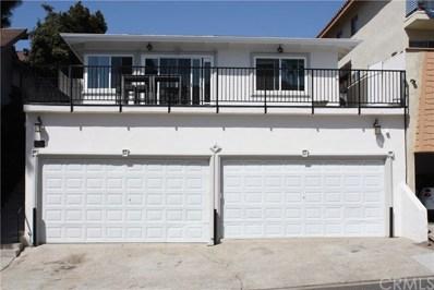 214 W Escalones UNIT D, San Clemente, CA 92672 - MLS#: PW17244633
