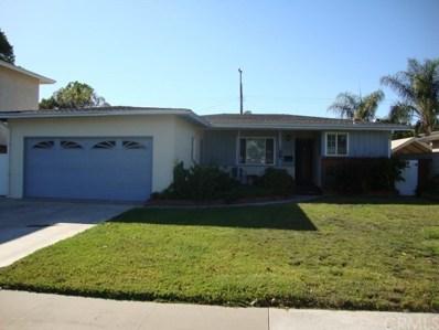 12141 Diane Street, Garden Grove, CA 92840 - MLS#: PW17244657