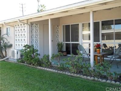 14221 El Dorado Drive UNIT 63I, Seal Beach, CA 90740 - MLS#: PW17244696