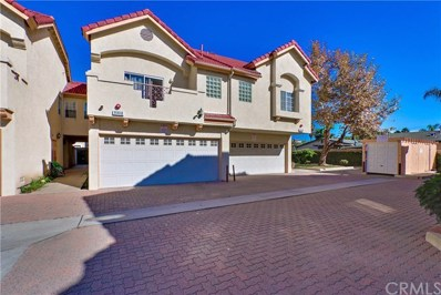 8181 4th Street UNIT A, Buena Park, CA 90621 - MLS#: PW17244788