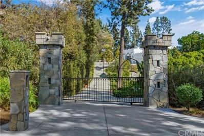 8418 La Sierra Avenue, Whittier, CA 90605 - MLS#: PW17244790