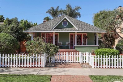805 Coronado Avenue, Long Beach, CA 90804 - MLS#: PW17244880