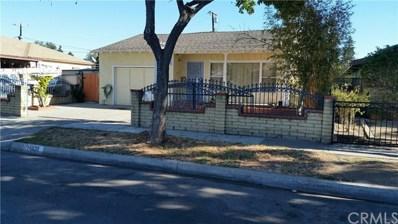 14828 Harvest Avenue, Norwalk, CA 90650 - MLS#: PW17244899