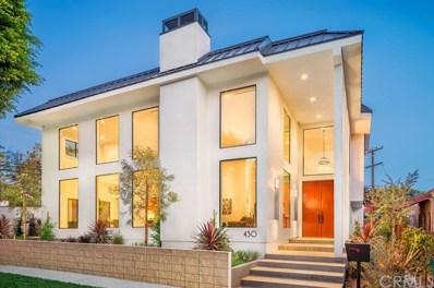 430 W San Antonio Drive, Long Beach, CA 90807 - MLS#: PW17245139