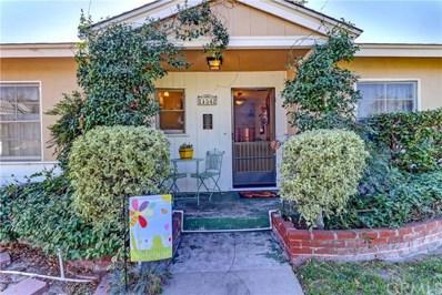 11542 W Safford W, Garden Grove, CA 92840 - MLS#: PW17245172