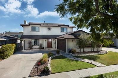 3430 Julian Avenue, Long Beach, CA 90808 - MLS#: PW17245482
