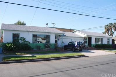 5959 Cherry Avenue, Long Beach, CA 90805 - MLS#: PW17245643