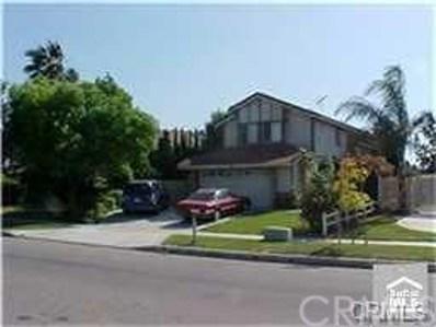 3526 Fillmore Street, Riverside, CA 92503 - MLS#: PW17245758