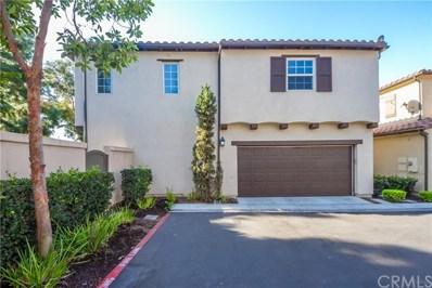 56 Night Bloom, Irvine, CA 92602 - MLS#: PW17245874