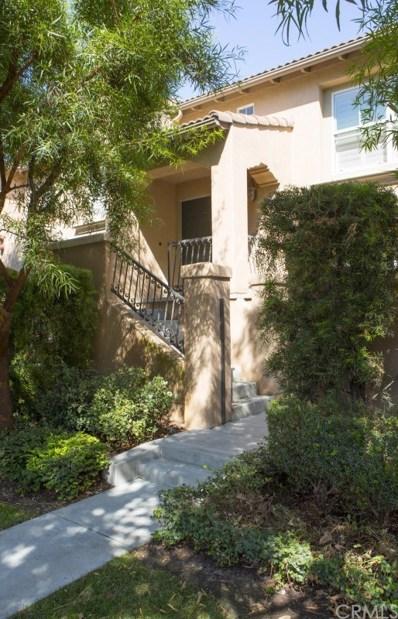 105 Trailing Vine, Irvine, CA 92602 - MLS#: PW17245922