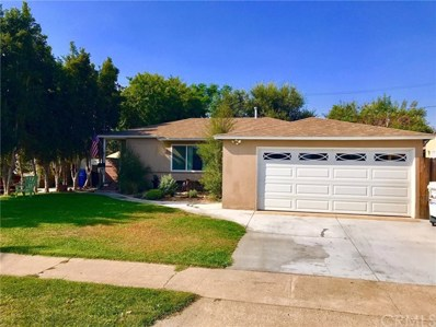 15321 Cedarwood Avenue, Midway City, CA 92655 - MLS#: PW17245977