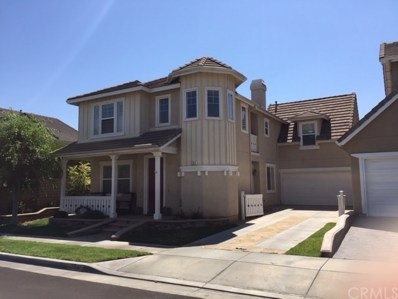 953 Johnson Lane, Brea, CA 92821 - MLS#: PW17246244