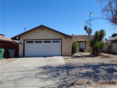 14596 Cordon Place, Moreno Valley, CA 92553 - MLS#: PW17246280