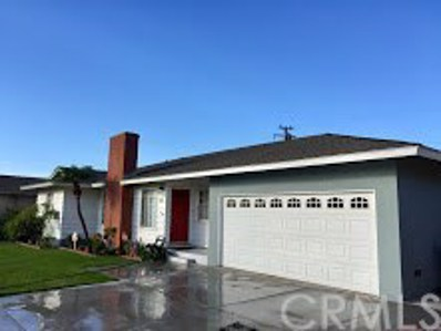 621 S Anthony, Anaheim, CA 92804 - MLS#: PW17246293