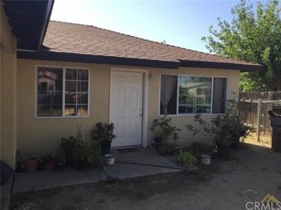 710 Wisteria Street, Bakersfield, CA 93308 - MLS#: PW17246463