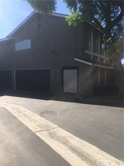 3045 Shasta Street UNIT 1, Pomona, CA 91767 - MLS#: PW17246502