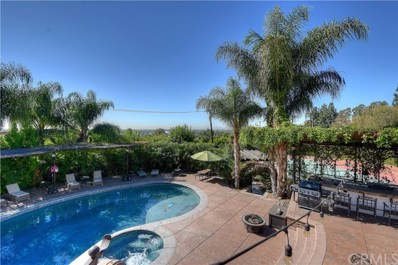 15614 Arbela Drive, La Habra Heights, CA 90631 - MLS#: PW17246759