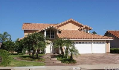 6675 E Leafwood Drive, Anaheim Hills, CA 92807 - MLS#: PW17246896