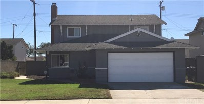 21917 Millpoint Avenue, Carson, CA 90745 - MLS#: PW17247043