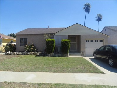 14628 Funston Avenue, Norwalk, CA 90650 - MLS#: PW17247054