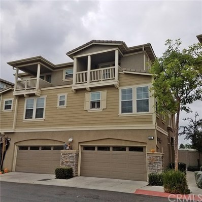 1421 University Circle, Fullerton, CA 92835 - MLS#: PW17247179