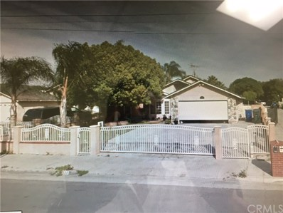 4777 Jones Avenue, Riverside, CA 92505 - MLS#: PW17247218