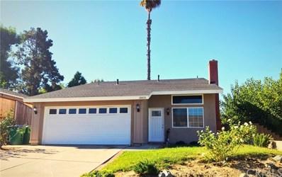 26652 Avenida Arivaca, Mission Viejo, CA 92691 - MLS#: PW17247263
