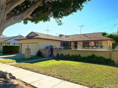 2229 N Bellflower Boulevard, Long Beach, CA 90815 - MLS#: PW17247300