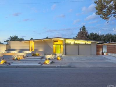 729 E Glendale Avenue, Orange, CA 92865 - MLS#: PW17247348