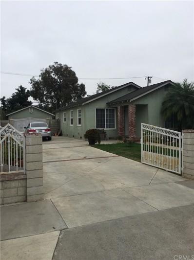 2215 Maple Street, Santa Ana, CA 92707 - MLS#: PW17247423