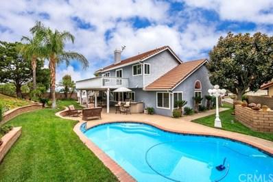 17018 Knollbrook Place, Riverside, CA 92503 - MLS#: PW17247545