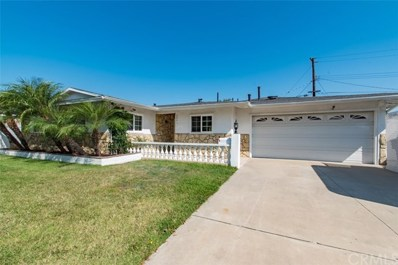 2041 W Clearbrook Lane, Anaheim, CA 92804 - MLS#: PW17247776