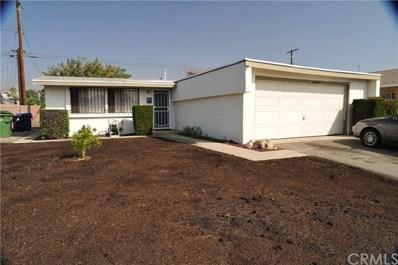 11960 Sproule Avenue, San Fernando, CA 91340 - MLS#: PW17247950
