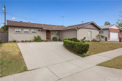 2041 Merced Avenue, La Habra, CA 90631 - MLS#: PW17248045