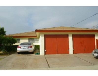 21823 Halldale Avenue, Torrance, CA 90501 - MLS#: PW17248059
