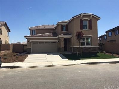15593 Paprika, Fontana, CA 92336 - MLS#: PW17248144