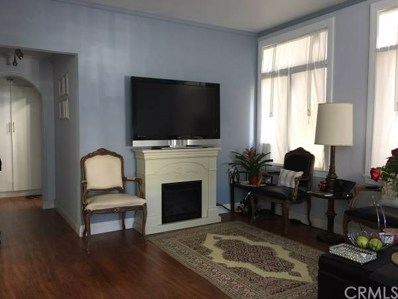 140 Linden Avenue UNIT 302, Long Beach, CA 90802 - MLS#: PW17248177