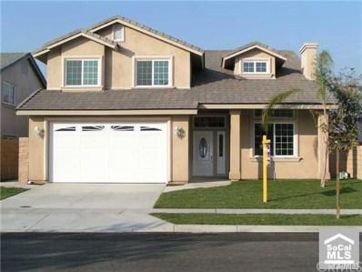 8339 Handel Drive, Buena Park, CA 90621 - MLS#: PW17248347
