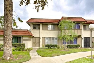 1422 N Greenhaven Lane, Anaheim, CA 92801 - MLS#: PW17248527