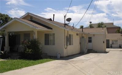 9518 Mayne Street, Bellflower, CA 90706 - MLS#: PW17248540