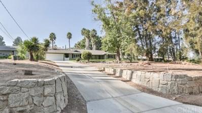 5129 Victoria Avenue, Riverside, CA 92506 - MLS#: PW17248635