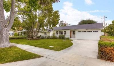 227 N California Street, Orange, CA 92866 - MLS#: PW17248981